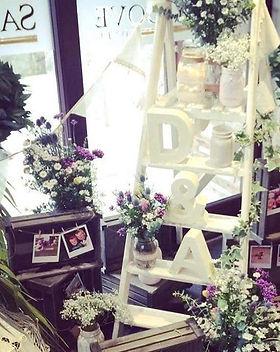 Do Me A Favour HIRE_Wedding Reception Di