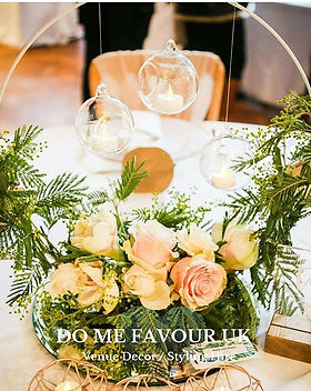 Gorgeous Centrepiece Designs_We love the