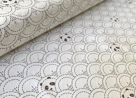 Hidden Panda Cottonbud