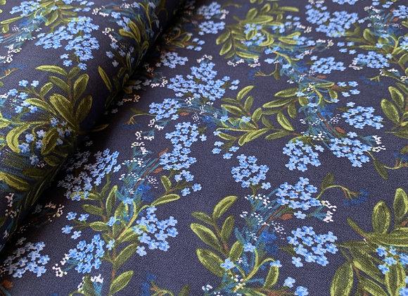 Meadow, Cornflower from Cotton + Steel