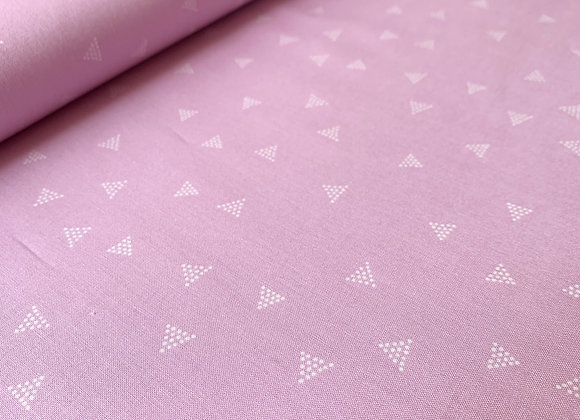 Lilac Triangle Dot from Dear Stella