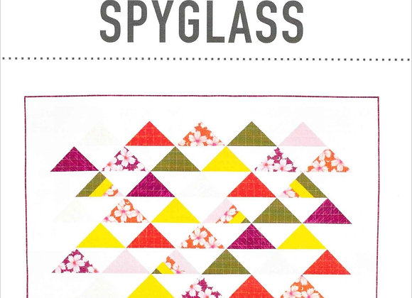 Spyglass by Patchwork & Poodles