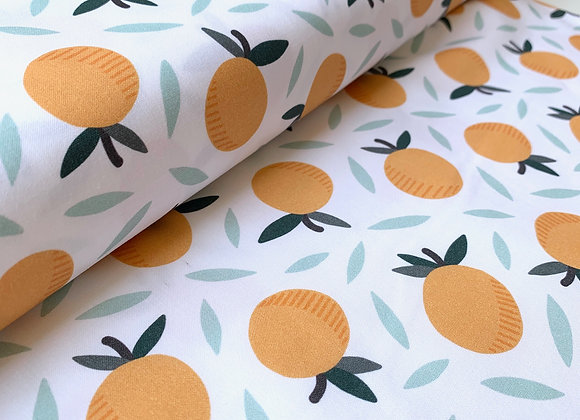 Fruity Oranges from PBS Fabrics