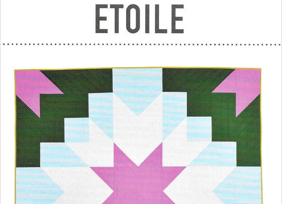 Etoile by Patchwork & Poodles