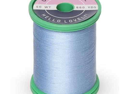Sulky Cotton + Steel Thread - Heron Blue