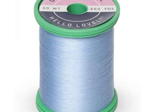Sulky Cotton + Steel Thread - Heron Blue