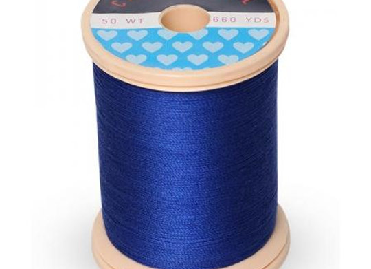 Sulky Cotton + Steel Thread - Blue Ribbon
