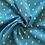 Thumbnail: Daisies on Blue, Knit