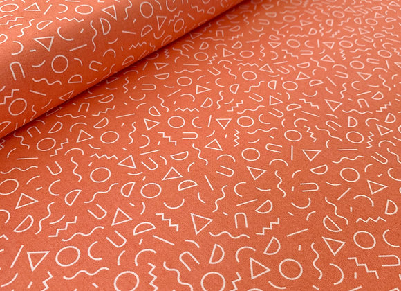 Terracotta Markings from TerraKotta from Art Gallery Fabrics