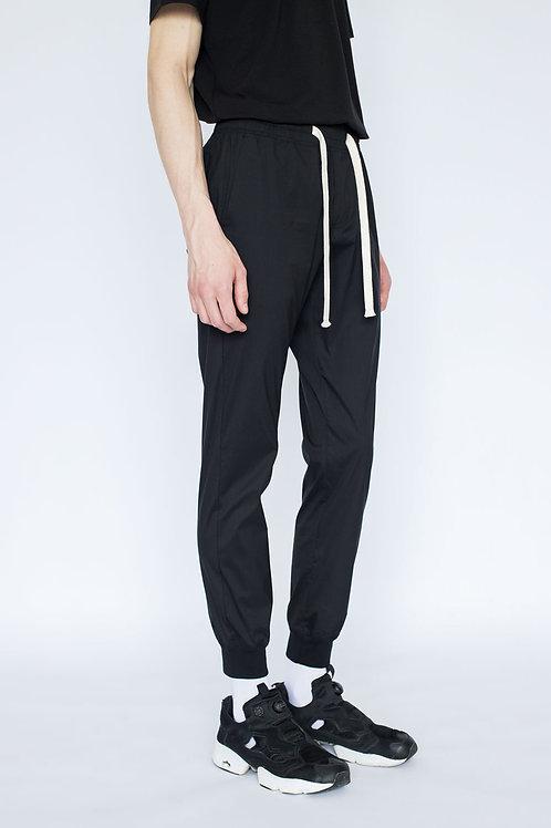Комфортные мужские брюки с манжетами