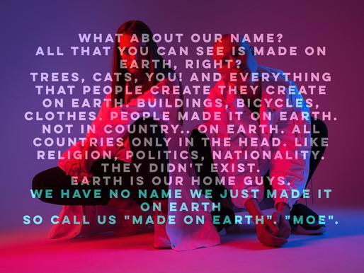 Что стоит за нашим названием?