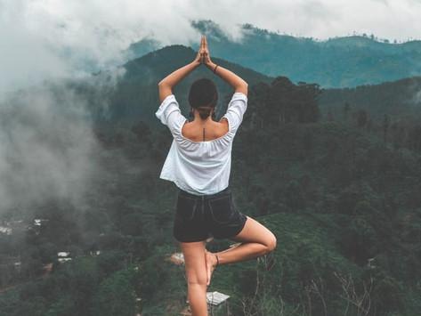 Balance Your Yoga Asana to Strike the Right Work-Life Balance