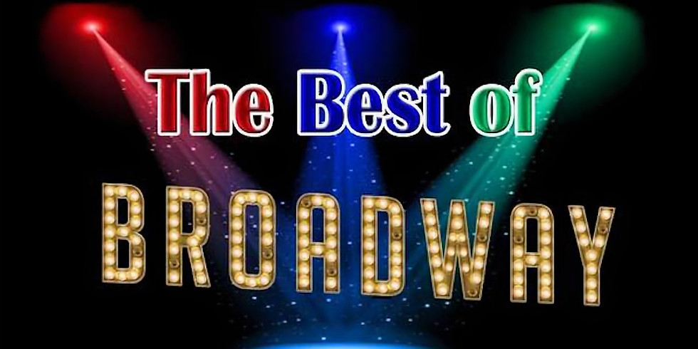 1/2 Day Camp: Best of Broadway! AGES 6-11