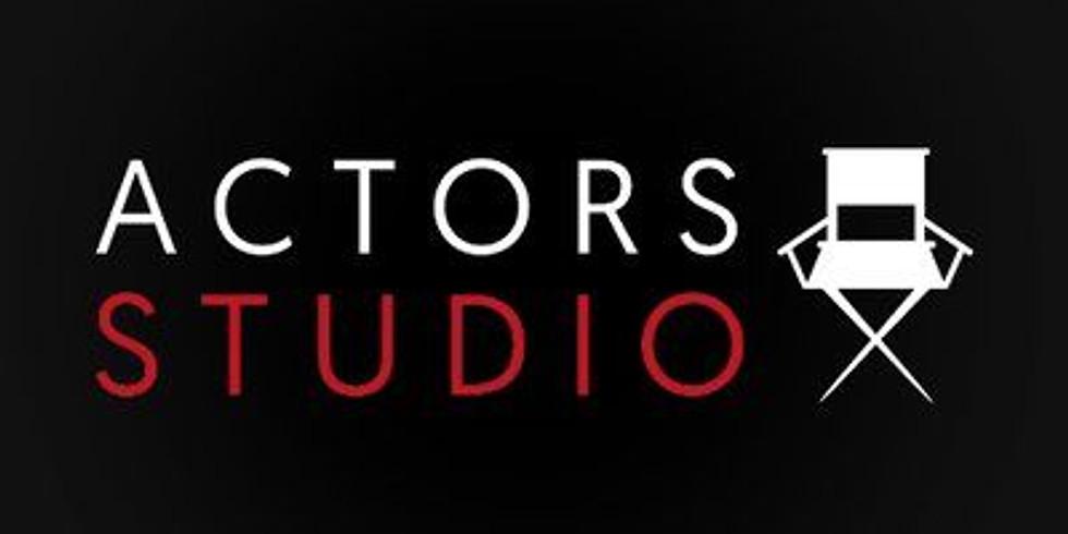 Summer Workshop: Actors Studio AGES 12-18