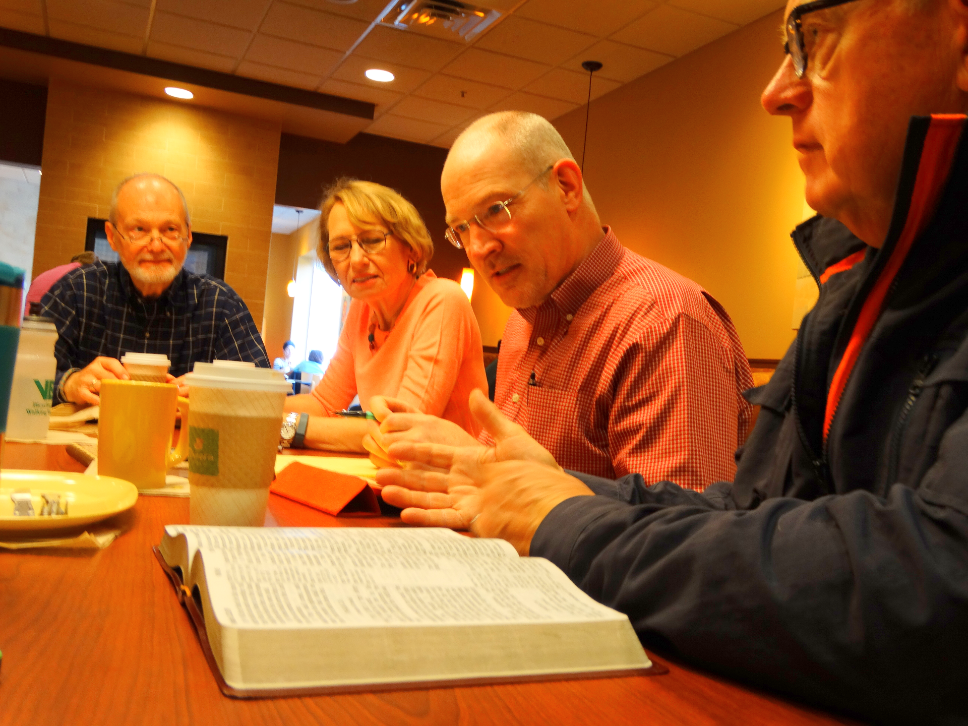 Christian Formation for Adults
