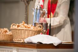 Communion and community