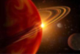 Транзиты Сатурн