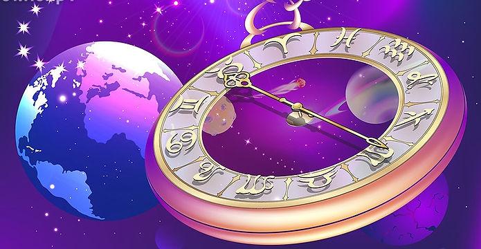 Заказать прогноз астролога