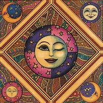 Солярный гороскоп, соляр, гороскоп на год