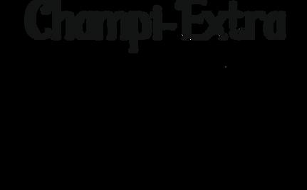 Logo Champi-Extra