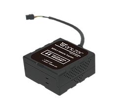 Compact-sized Vehicle GNSS Tracker_RIFA-S Series