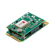 Antzer Tech CAN Bus + GNSS Mini-PCIe Card