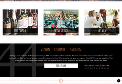 Parallel 44 & Door 44 Vineyard & Winery