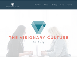 The Visionary Culture