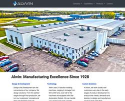 Alwin Manufacturing