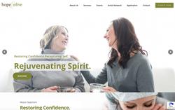 Hope & Olive Inc.