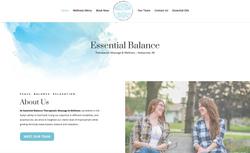 Essential Balance 2021