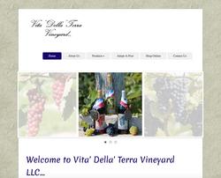 Vita' Della' Terra' Vineyard