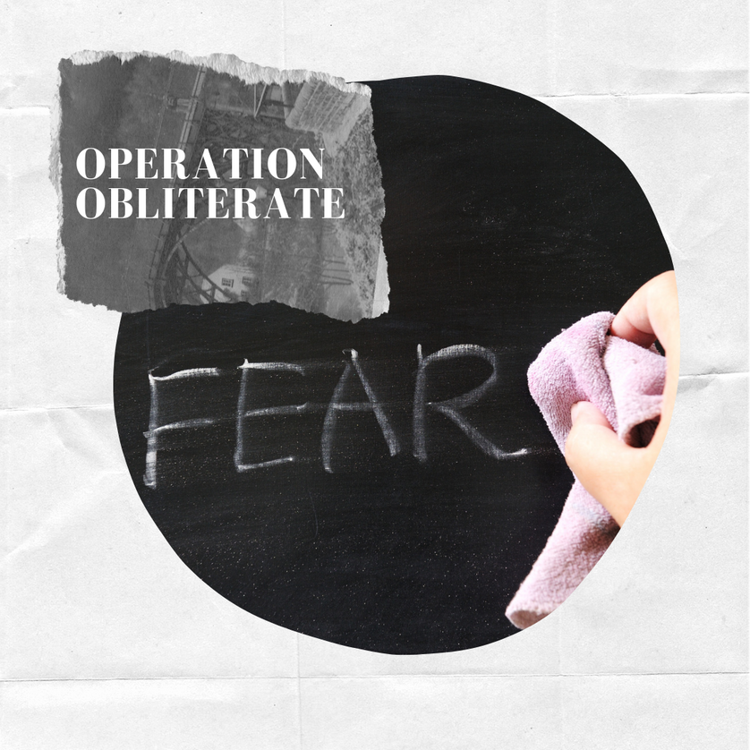 Operation Obliterate