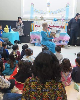 Dazzling Princess Parties Easter Event