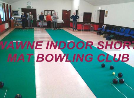 WAWNE INDOOR SHORT MAT BOWLS CLUB
