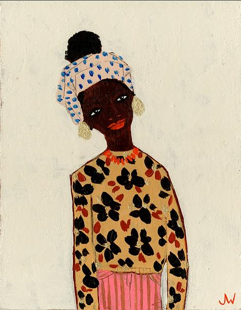 Joëlle Wehkamp - Black woman 5 LR.png