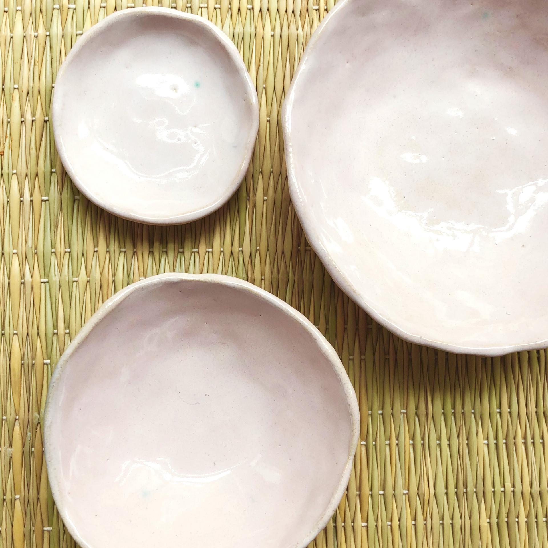 Joelle Wehkamp Handshaped Ceramics 1