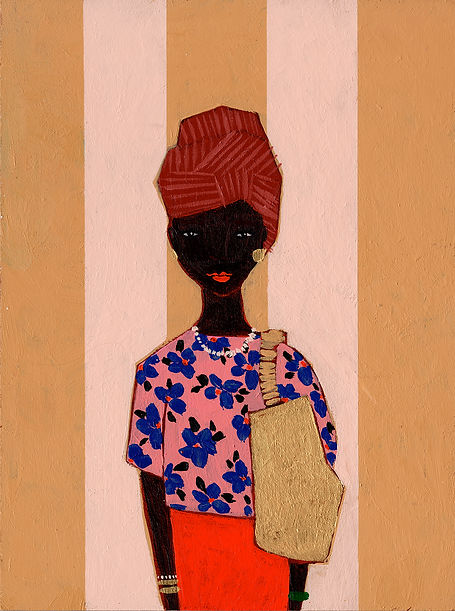 Joëlle Wehkamp - Black woman 11 LR.jpg