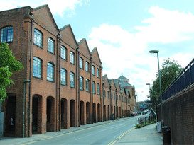 GUILDFORD OFFICES