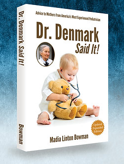 Dr. Denmark Said it! - New Edition