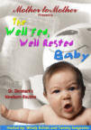 The Well Fed, Well Rested Baby DVD