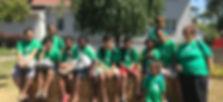 Kids at Waldameer