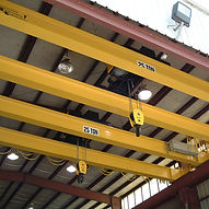 Image of 3A Hoisting Restriction Equipment (Overhead Cranes)