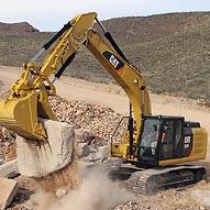 Image of Hoisting Restriction 2A (Excavator)