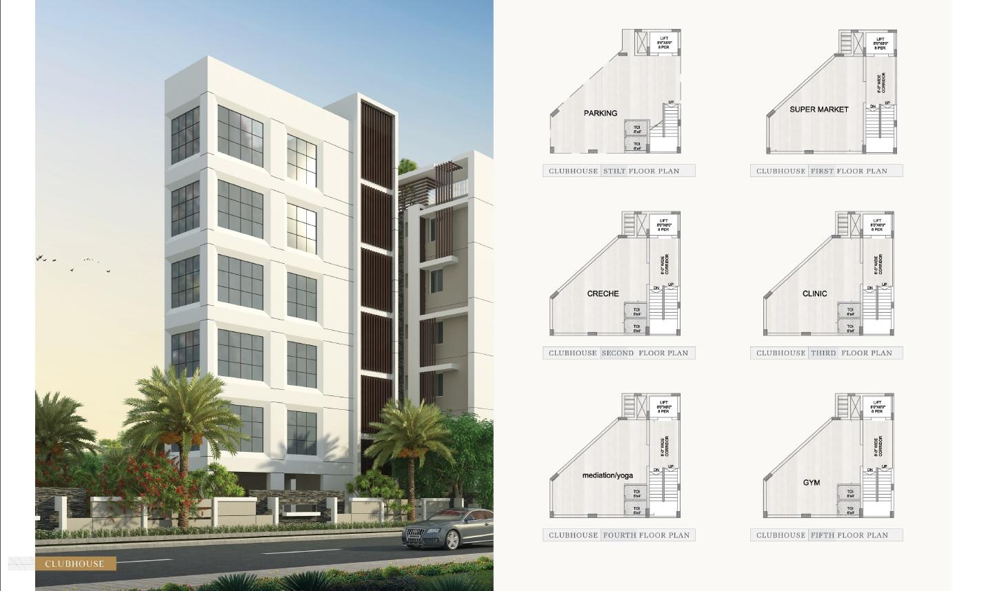 Sankalp_ClubHouse_Floor_Plan
