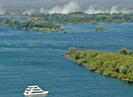 A Chobe Safari is a meeting planner's dream come true!