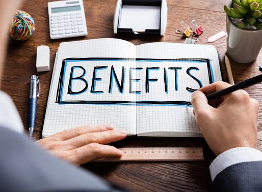 Copywriting: Benefits vs Features