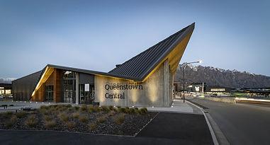 Queenstown Central