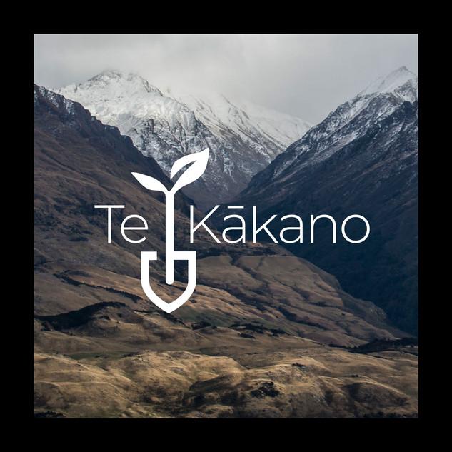 Te Kakano brand