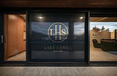 Lake Hawea Station